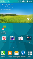 Samsung S5 for MSB THL T11 4.2.2