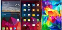 ZTE V889S/V807 Samsung Wiz 4.4.2 Kitkat