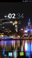 CyanogenMod Stock Mix ROW by Abu Stable V3.0