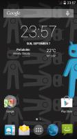 CyanogenMod 10 (4.2.2)