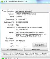 i9500 MT6572 1-nt35510 dsi