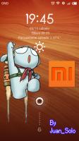 MIUI (4.6.13) V5.1 By Juan_Solo