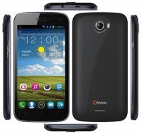 Qmobile Noir A900 Stock Rom (Sp Flash Version)