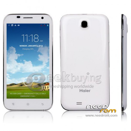ROM Haier W860 Stock Rom | [Official]-[Updated] add the 10/03/2014 on ...