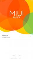 Mi4 Decuro ROM 4.10.17  DE/EN