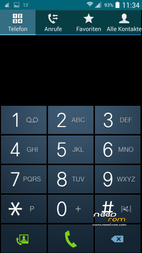 ROM Galaxy S5 ROM | [Custom]-[Updated] add the 10/06/2014 on Needrom