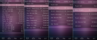 ZTE v889s(Blade C) PhilZ Touch 6.58.7 Recovery