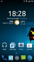 Redmi 1S Mokee 4.4.4 Release