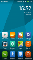 U9592 Miui Multilanguage