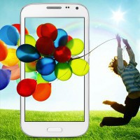 GuoPhone i9500 L 2.5gb internal