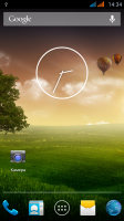 Port ZOPO ZP810 4.2.1 Ultimate Glass Mod for NEO N003 w1.1
