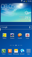 Samsung Galaxy Note 3 ROM for Gionee Elife E6 Firmware/ Walton Primo X2/ Allview X1 Soul/ QMobile Noir Quatro