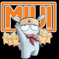 MIUI 4.8.29  S7189s