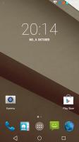 AOSP ROM P9