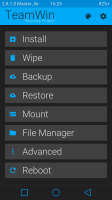 TWRP Recovery 2.8.1.0