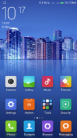 MiUi V6 like 4.10.31 ROM For MicroMaX Canvas 2+ A110Q