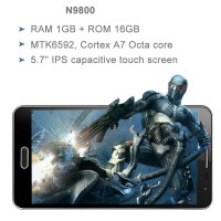 STAR N9800 MIUI 4.9.5