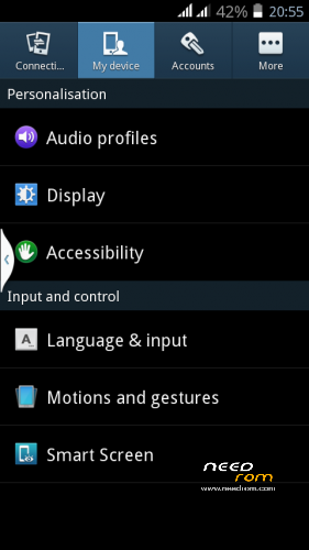 Rom Galaxy Note 3 Rom For Symphony W85 Custom Updated