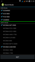 900 Mhz Modem