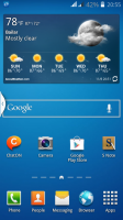 Galaxy Note 3 ROM for Symphony W85