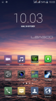Leagoo Lead 3