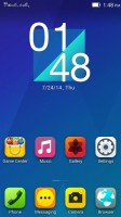 VIBE 2.0 FOR GIONEE P4