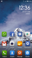 ROM Lenovo A850+ MIUI V5 Multi Languages