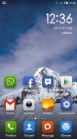 ROM Lenovo A850+ MIUI V5 Multi Languages