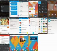 L.Android ROM Gionee Elife E6 Firmware/ Walton Primo X2/ Allview X1 Soul/ QMobile Noir Quatro/Blu life pure l240a