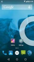 Cyanogen Mod 12
