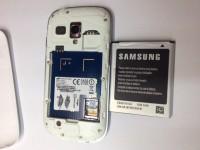 s3 mini i8190 mt6575