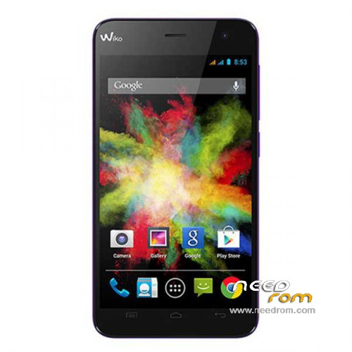 ROM Wiko Bloom | [Official]-[Updated] add the 10/07/2015 on Needrom