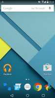 Android l mod S650