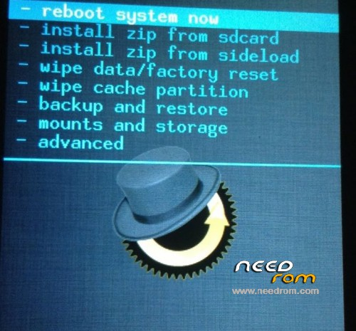 ROM THL 4000 CWM Recovery 5 5 0 4 | [Official] add the 12/10/2014 on