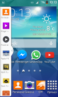 Galaxy S5 KitKat
