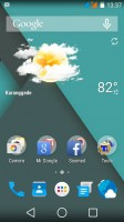 Android L Mod mt6572