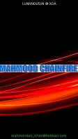 MAHMOOD CHAINFIRE