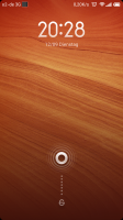 CUBOT ONE MIUI 4.08.29