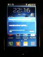 Samsung Galaxy Fame GT-S6810