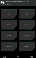 TWRP for G6