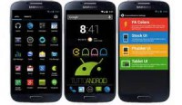 Samsung Galaxy Note 3 LTE( SM-N9005)