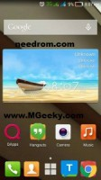Stock Rom For QMobile i6