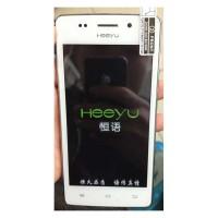 Heeyu S007 SC8825