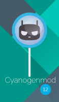 Cyanogenmod 12 Android v5.1
