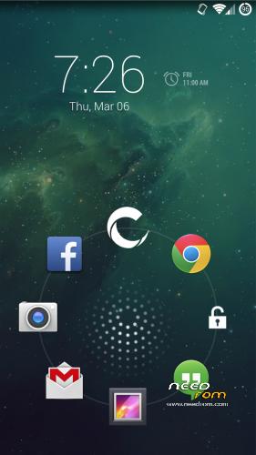 ROM Sony Xperia Z1 C6903 | [Custom] add the 01/10/2015 on Needrom
