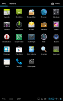 NO.1 P7 ROM Rooted