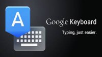 Android Keyboard (teclado android)