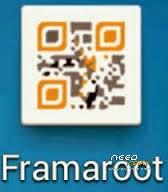 FRAMAROOT Rooting