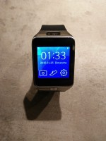 NO.1 G2 – Smartwatch