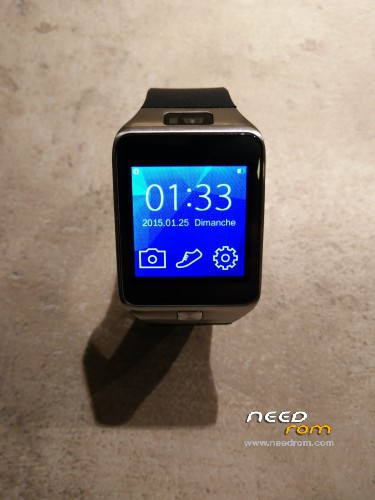 no.1 g2 smartwatch firmware update